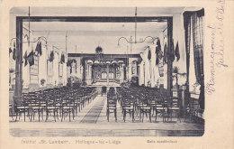 Hollogne - Institut St Lambert - Salle Académique (précurseur...pli) - Grâce-Hollogne