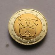 2 Euro Malta (specimen) - Malta