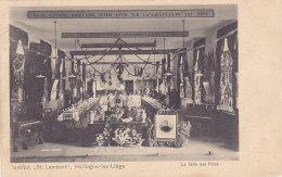 """Hollogne - Institut St Lambert - La Salle Des """"Fêtes"""" (1906) - Grâce-Hollogne"""