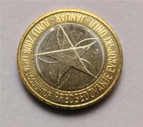 3 Euro Slovenia 2008 - Slovenia