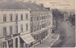 Hesbestal - Partie Von Der Neutralen Strasse (restaurant, Verlag H. Poensgen) - Lontzen