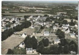 CPSM - PORT MANECH - VUE GALE AERIENNE - Edition Combier - France