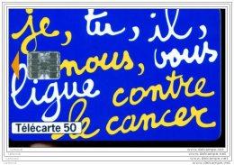 F721 CANCER  50U - Frankreich