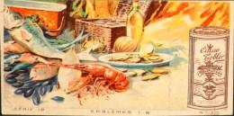 CHOCOLAT TOBLER Berne ( Suisse ) - Belle Chromo. - Emblèmes - En TBE - Chocolat