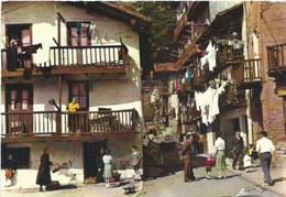 Fontarabie Pays Basque Espagnol - Other