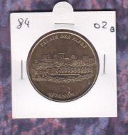 Monnaie De Paris : Palais Des Papes Pont Bénézet - 2002 - Monnaie De Paris