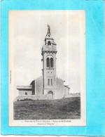 DEPT 54 - Environs De PONT A MOUSSON - L'Eglise De MOUSSON - ENCH - - Pont A Mousson