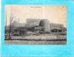 DEPT 54 - Ruines De MOUSSON - ENCH - - Pont A Mousson