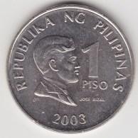 @Y@    Filippijnen  1 Piso   2003    (3614) - Filippijnen
