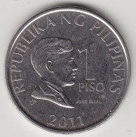 @Y@    Filippijnen  1 Piso   2011    (3617) - Filippijnen