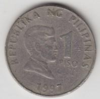 @Y@    Filippijnen  1 Piso   1997    (3619) - Filippijnen