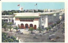 CASABLANCA - LA POSTE ET LES COLIS POSTAUX - Casablanca