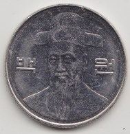 @Y@   Zuid Korea   100 Won   2008       (3624)    A.unc - Korea (Zuid)