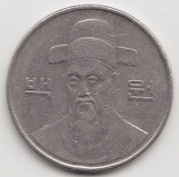 @Y@   Zuid Korea   100 Won   1994       (3626)    Zf - Korea (Zuid)
