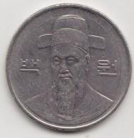 @Y@   Zuid Korea   100 Won   1996       (3631)   Xf - Korea (Zuid)