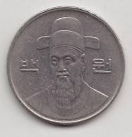 @Y@   Zuid Korea   100 Won   1996       (3632)   Zf - Korea (Zuid)
