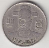 @Y@   Zuid Korea   100 Won   1979       (3635)   Zf - Korea (Süd-)