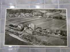 1 Photo 45 X 27 Cm La Pie Peyrehorade Une Minoterie Sur Le Gave De Pau 1956 - Lieux