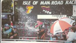 Isle Of Man - TT Racers 2000 - Acclaim The Winner
