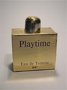 MINI TOILET WATER ROSE'S PLAYTIME - Mignon Di Profumo Moderni (a Partire Dal 1961)