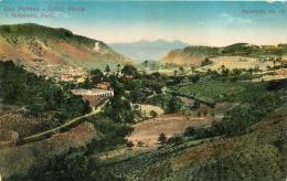 LAS PALMAS  TATIRA MONTE - Espagne