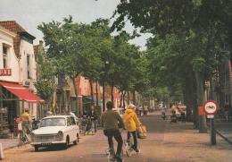 Trabant,Groeten Van Het Eiland Vlieland,ungelaufen - Passenger Cars