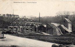 76 Colleville. Scierie Marret - Other Municipalities