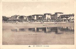 64-HENDAYE-N°135-E/0075 - Hendaye
