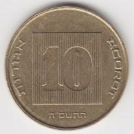 @Y@    Israel   10 Agorot           (3658) - Israël