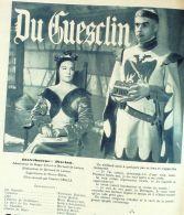 FILM COMPLET-176-DU GUESCLIN-FERNAND GRAVEY-JUNIE ASTOR-NOEL ROQUEVERT-1949 - Cinéma