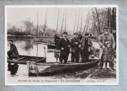 Carte Salon - Auxerre (89) - 23e Bourse De Cartes Postales …- Avril 2001 - Bourses & Salons De Collections