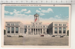 Fort Wayne - Lincoln National Life Insurance Co. - Fort Wayne