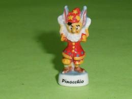 Fèves / Disney : Pinocchio     T30 - Disney