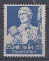 DR Minr.563 Postfrisch - Ungebraucht