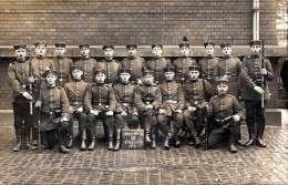 1914 SOLDATENGRUPPE - KORP J.R.53, Kriegsjahr 1914, Gel.1914 - Regimente