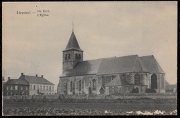 *** HEESTERT - De Kerk *** - Zwevegem
