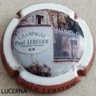 PAUL LEREDDE N° 10 : ENSEIGNE PROPRIETE - Champagne