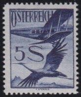 Osterreich     .   Yvert        .   Luft   20       .       **   .       Postfrisch   .   /  .    MNH - Airmail