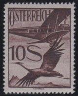 Osterreich     .   Yvert        .   Luft    31     .       **   .       Postfrisch   .   /  .    MNH - Airmail