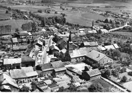 52 - ST THIBAULT : Vue Générale - CPSM Dentelée Noir Blanc GF 1962 - Haute Marne - Autres Communes