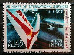 1973 INDIA. AVIONES - AVIACION. NUEVO - MNH **