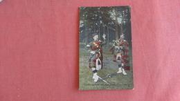 Ghillie Callum  The Sword Dancer     Ref 2386 - Europe