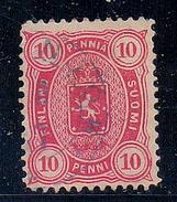 Finlande 022 - Gebruikt