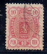 Finlande 030 - Gebruikt