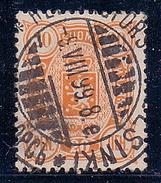 Finlande 031 - 1856-1917 Russische Administratie