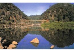 Cataract Gorge, Launceston, Tasmania - Unused - Lauceston