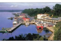 Strahan, West Coast, Tasmania - Unused - Australia