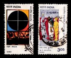 India 1982 Festival Of India Used - India