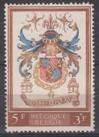 Belgium 1959 Mi#1160 Mint Never Hinged