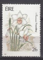 Ireland 1990 Flowers Mi#729 Mint Never Hinged - 1949-... Republic Of Ireland
